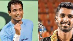 Prajnesh gets wild card for Tata Open Maharashtra