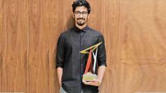 VIT student wins asia young architect award