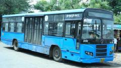 PMPML imposes `14.21L fine on contractors, drivers & conductors