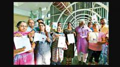 45 Pak nationals granted Indian citizenship after yrs