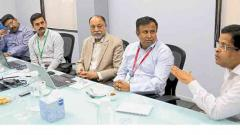 'Merge Hinjawadi into PMC or PCMC'