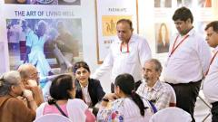 Expo for senior citizens to conclude today