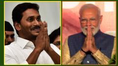 YSRCP chief Jaganmohan Reddy to meet Modi tomorrow