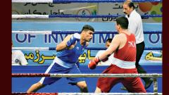 6 Indian boxers confirm finals berth at Makran Cup