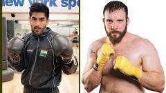 Vijender Singh looking for bright start in US debut against Mike Snider