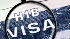 IT companies file lawsuit against US immigration agency over shorter duration of H1B visas