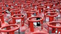Non-subsidised cooking gas price cut by Rs 62.50 per cylinder