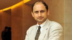 Viral Acharya unable to continue as deputy governor beyond July 23: RBI