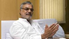 CP Joshi apologises after Rahul Gandhi slams him for casteist remarks