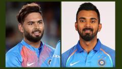 Australia series: Pant set for WC berth pipping Karthik, Rahul set to be reserve opener