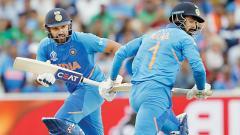 ICC Cricket World Cup 2019: De-coding India's opening salvo
