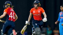 World T20: Indian women crash out in semis losing to England by 8 wickets, Mithali dropped