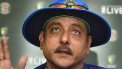 Easy to fire blanks when you are million miles away: Shastri on critics