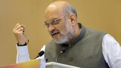 No compromise on India's security: HM Shah