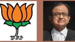 Chidambaram must face consequences if he has done something fishy: BJP