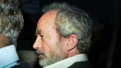 VVIP Chopper case: ED arrests Christian Michel