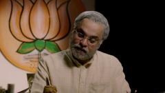 LokSabha 2019: EC bans online streaming of web series on Modi