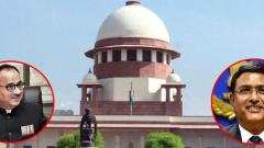 Fight between 2 top CBI officers exposed agency to ridicule, Centre tells SC