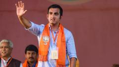 LokSabha 2019: Will hang myself in public if AAP proves allegations: Gambhir on pamphlet row
