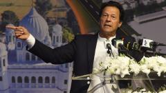 Can India trust Pakistan Prime Minister Imran Khan's assurances?
