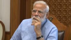 PM condoles Sheila Dikshit's demise