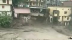 9 killed in landslides in U'khand and JK, death toll in Kerala floods rises to 76