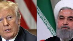 US imposes 'toughest ever' sanctions on Iran; Pompeo dodges question on commitment from India, China