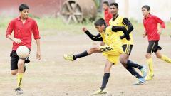 Nagarvala boys win in Round 2