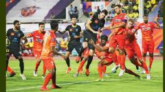 Penalty-shy Pune still without a win