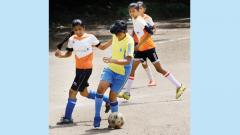 SES Gurukul, St Mary's School enter finals with thumping wins in last four
