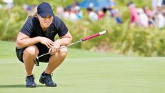Hedwall comes to Indian Open after ending 6-year title drought