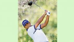 Lahiri regains PGA Tour card with 5th place finish at Boise