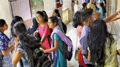Poor HSC results are not likely to affect cut-offs this year
