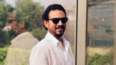 Irrfan extends his London stay post wrap up of 'Angrezi Medium'