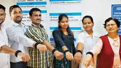 Indian Medical Association observes