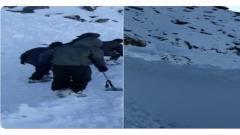 5 killed, 5 missing as avalanche hits Ladakh's Khardung La