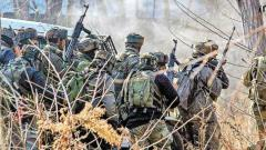 6 terrorists belonging to Zakir Musa-led outfit killed in Pulwama encounter