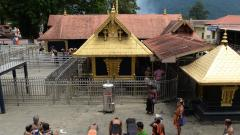 Violence at Sabarimala unleashed by Kerala govt: BJP