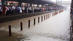 Heavy rains make a comeback; Mumbai, parts of Maha hit hard