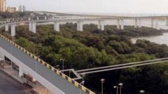 HC quashes CRZ clearances to Rs 14,000 cr coastal road project