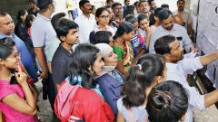Slammed for removing SSC internal marks, Maha hikes FYJC seats