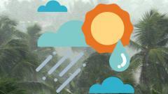 Southwest monsoon now covers entire Maharashtra