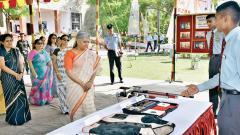 NDA Expo showcases creativity of cadets