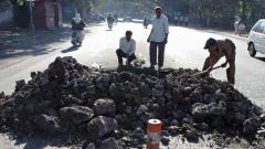 Civic body to complete road restoration before monsoon