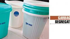 PMC stops purchase of plastic buckets
