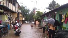 BBPRA volunteers to clean flood-affected people's houses