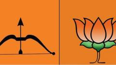 City BJP, Shiv Sena leaders uneasy about seat-sharing