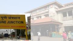 BVG to redevelop Pune junction