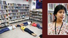 British Council Library will offer Reading Challenge