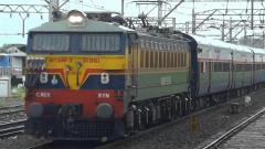 Chennai- Ahmedabad trains will run via Pune